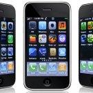 "2GB TF + 3.2"" QVGA 4-Band 2-Sim Standby Mobile Phone PB-I681"
