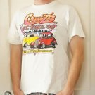 Vintage Cruiz'n St. Paul '89 Hot Rod T-Shirt Minnesota