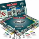 Philadelphia Eagles Collectors Monopoly