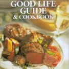 Omaha Steaks Good Life Guide & Cookbook 1999