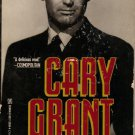 Cary Grant Touch of Elegance PB 1989 Movie Star Pictures