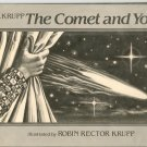 The Comet and You E C Krupp HC 1985