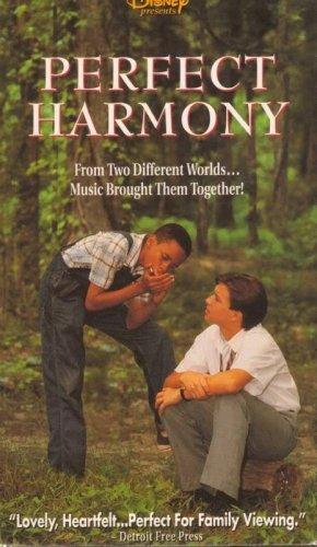 Perfect Harmony VHS Movie Disney S. Carolina 1950's