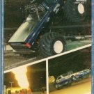 Monster Madness The Ultimate Battle Mud Racing VHS Tape