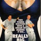 Breast Men David Schwimmer VHS Implants Doctor