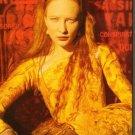 Elizabeth Cate Blanchett Queen England Movie VHS