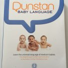 Dunstan Baby Language Learn Universal Language Newborn Babies 2 DVs