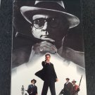 The Untouchables VHS Movie 1990 Chicago Prohibition