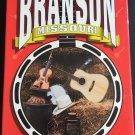This Is Branson Missouri VHS Tape Missouri Attractions Interviews
