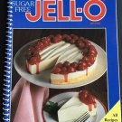 There's Always Room for Sugar Free Jell-O Brand 1992 Spiral Favorite All Time ..