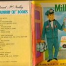 Milkman Bill 1960 Rand McNally Junior Elf Book 8056