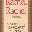 Rachel, Rachel Formerly Jest of God M. Laurence HC