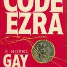 Code Ezra Gay Courter France Iraq  HC DJ 1986