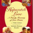 Hopscotch Love A Family Treasury of Love Poems Nikki Grimes PB 2000