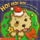 Ho! Ho! Ho! Christmas Peek-a-boo! HC 2003 Carrier