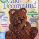 Wilton Yearbook of Cake Decorating 2001 PB 250 Ideas Bears