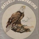 Nature's Companions Stitching Craft Booklet #47 1989