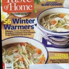 Taste of Home February March 2016 56 Winter Warmers