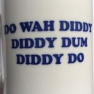 Mug Oldies 95.7 FM Radio Do Wah Diddy Diddy Dum Diddy Do Song Coffee Tea