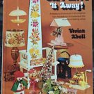Don't Throw it Away! Abell Vivian Vintage Crafts HC