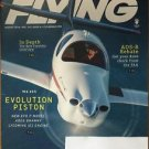 Flying Magazine New August 2016 Evolution Piston ADS-B Rebate