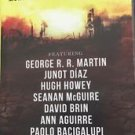 Wastelands 2 Stories of Apocalypse PB 2016