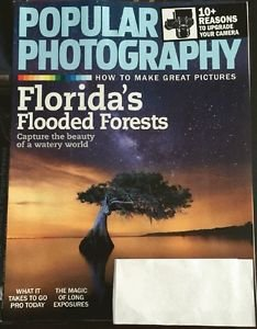 Popular Photography MagazineNew October 2016 Florida