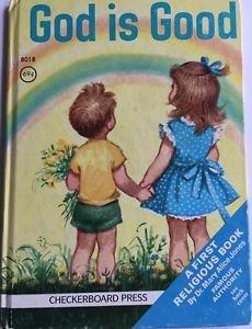 God is Good 1955 A Mary Alice Jones Elizabeth Webbe