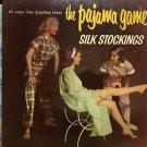 Vinyl Record Pajama Game Silk Stockings Broadway Show 33rpm