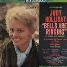 Vinyl Record Judy Holliday Bells Are Ringing 33 RPM Original Cast