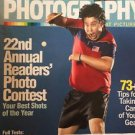 Popular Photography Magazine April 2016