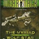 Tour of the Merrimack Myriad Wolf Star Vol 1