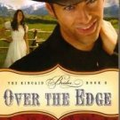 Over the Edge The Kincaid Brides Mary Connealy PB 2012 Colorado