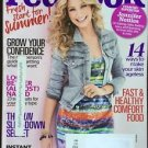Redbook Magazine  June 2016 | Jennifer Nettles New Fresh Start for Summer!