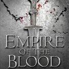 Empire of the Blood Omnibus Thorpe PB 2013