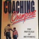Coaching Champions The Privilege of Mentoring Jess Gibson 1965 PB