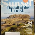Sunset Magazine NEW Sept 2012 Call of the Coast Oregon