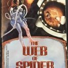 The Web of Spider Spider Trilogy 3 W. Michael Gear 1989 PB