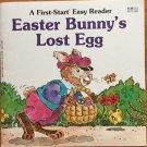 Easter Bunny's Lost Egg PB 2980 Easy Reader