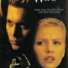 The Astronaut's Wife VHS Johnny Depp