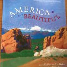 America the Beautiful Bates Waldman PB US Landmark Pictures