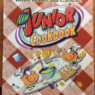 Better Homes and Gardens New Junior Cookbook Spiral bound 1997