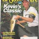 Bassmaster Magazine NEW November 2001 Volume 34 No10 Kevin's Classic