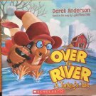 Over the River A Turkey's Tale Thanksgiving Pictures
