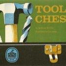 Tool Chest HC 1967 Workman Jobs Carousel Book