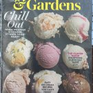 Better Homes & Gardens NEW Magazine May 2017 Chill Out Warm Weather Coming 117..