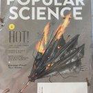Popular Science Magazine NEW July August 2017 Weirdest Weather Ever
