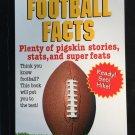 A Little Giant Book Football Facts  PB 2005 Pellowski, Michael J.