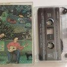 Family Tree Tom Chapin Audio Cassette Tape 1988 Artwork