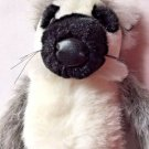 Wild Republic Ring Tailed Lemur Plush Stuffed Animal Toy Cuddlekins Super Soft